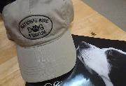 Bird Dog Museum Paw Print Cap