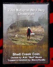 2006 Champion Shell Corn